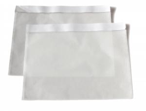 Самоклеющиеся карманы для документов